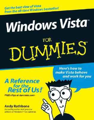 Windows Vista for Dummies - Rathbone, Andy