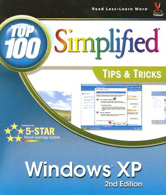 Windows XP - McFedries, Paul