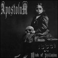 Winds of Disillusion - Apostolum