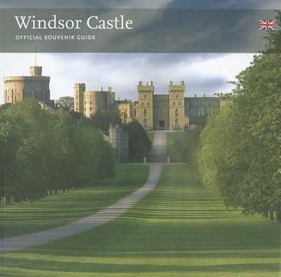 Windsor Castle: Official Souvenir Guide - Marsden, Jonathan, and Winterbottom, Matthew