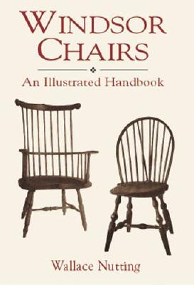 Windsor Chairs - Nutting, Wallace