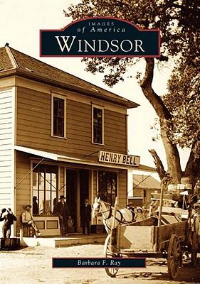 Windsor - Ray, Barbara F