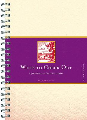 Wines to Check Out: A Journal & Tasting Guide - Imagineering Company