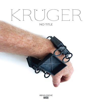 Winfried Krueger: No Title - Marzee, Galerie, and Holzach, Cornelie