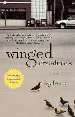 Winged Creatures - Freirich, Roy