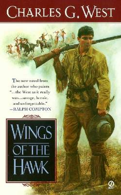 Wings of the Hawk - West, Charles G