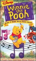 Winnie the Pooh: Sing a Song with Pooh Bear