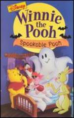 Winnie the Pooh: Spookable Pooh