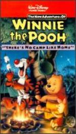 Winnie the Pooh: There's No Camp Like Home