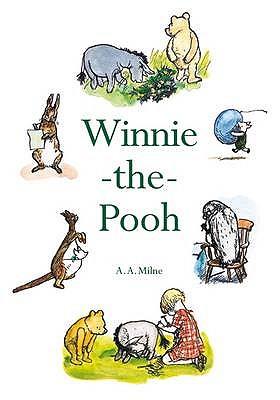 Winnie-the-Pooh - Milne, A. A.