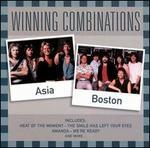 Winning Combinations: Asia & Boston