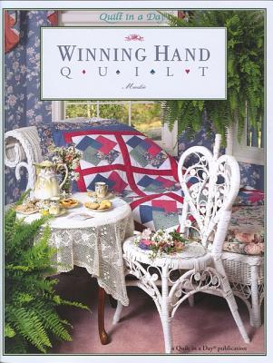 Winning Hand Quilt - MacKie, Jeanne