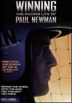 Winning: The Racing Life of Paul Newman - Adam Carolla