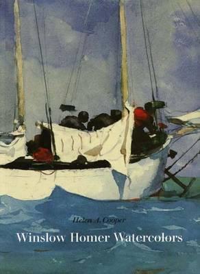 Winslow Homer Watercolors - Cooper, Helen A, Ms.