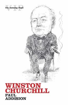 Winston Churchill - Addison, Paul