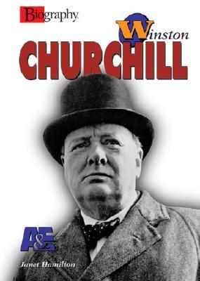 Winston Churchill - Hamilton, Janice