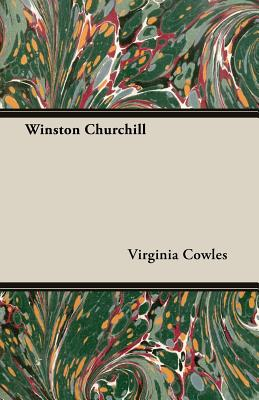 Winston Churchill - Cowles, Virginia