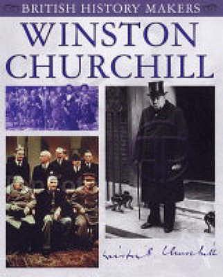 Winston Churchill - Ashworth, Leon