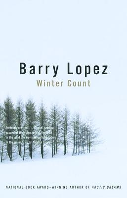 Winter Count - Lopez, Barry