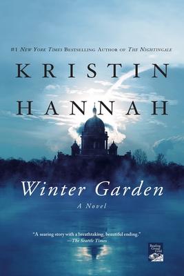 Winter Garden - Hannah, Kristin