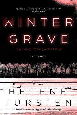Winter Grave - Tursten, Helene, and Delargy, Marlaine (Translated by)