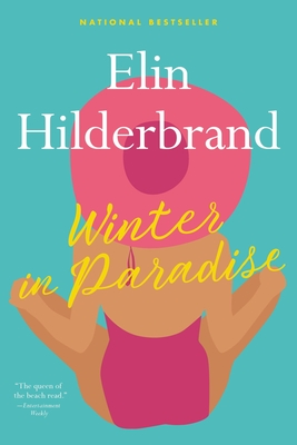 Winter in Paradise - Bennett, Erin (Read by), and Hilderbrand, Elin