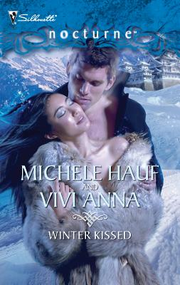 Winter Kissed: A Kiss of Frost/Ice Bound - Hauf, Michele