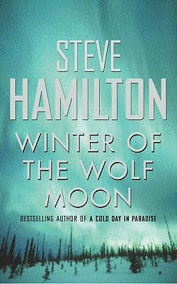 Winter Of The Wolf Moon - Hamilton, Steve
