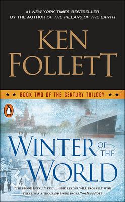Winter of the World - Follett, Ken