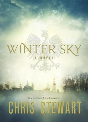 Winter Sky - Stewart, Chris