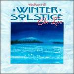 Winter Solstice on Ice