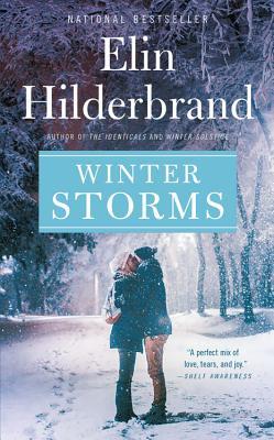 Winter Storms - Hilderbrand, Elin