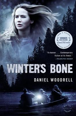 Winter's Bone - Woodrell, Daniel