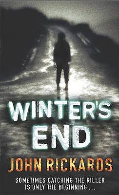 Winters End - Rickards, John
