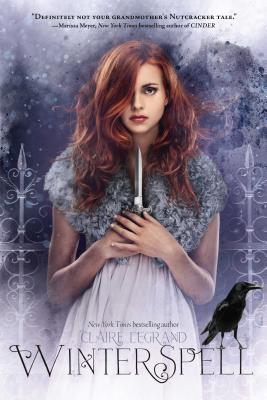 Winterspell - Legrand, Claire