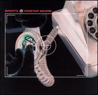 Wiretap Scars - Sparta