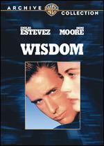 Wisdom - Emilio Estevez
