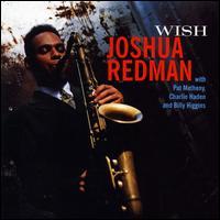 Wish - Joshua Redman