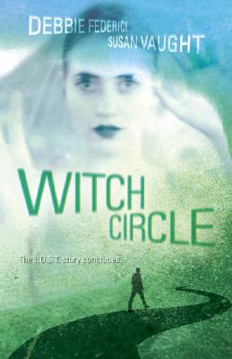 Witch Circle - Federici, Debbie