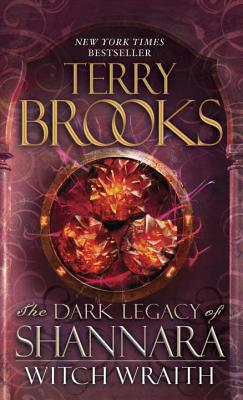 Witch Wraith - Brooks, Terry