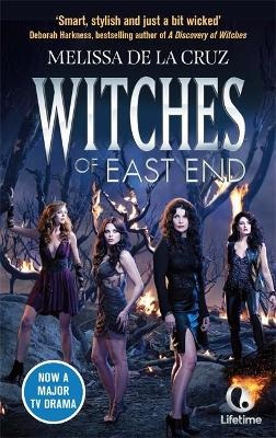 Witches of East End - Cruz, Melissa de la