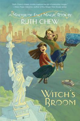 Witch's Broom - Chew, Ruth