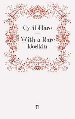With a Bare Bodkin - Hare, Cyril