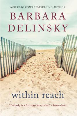 Within Reach - Delinsky, Barbara