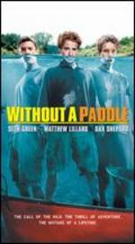 Without a Paddle [Circuit City Exclusive] [Checkpoint]