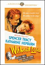 Without Love - Harold S. Bucquet
