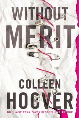 Without Merit - Hoover, Colleen