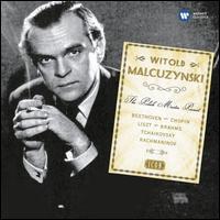 Witold Malcuzynski - The Polish Master Pianist - Witold Malcuzynski (piano)