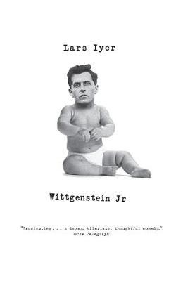 Wittgenstein Jr. - Iyer, Lars