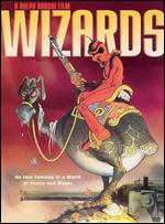 Wizards - Ralph Bakshi